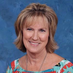 Barbara Graves's Profile Photo