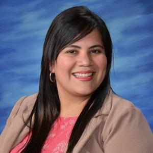 Marian Rodriguez-Nevarez's Profile Photo
