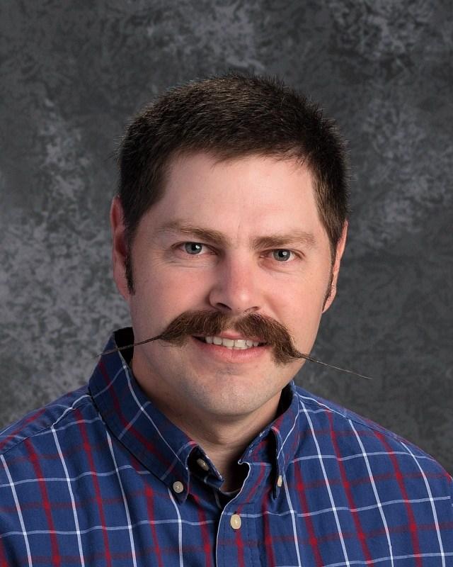 Mr. Champneys