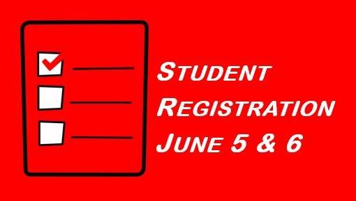 Registration Image & Dates