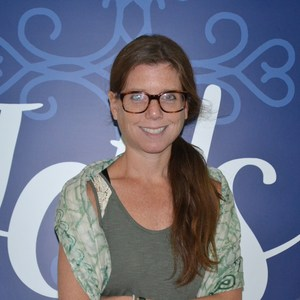 Jennifer James's Profile Photo