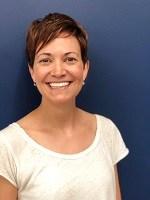 Board Co-Chair, Charlene Khanlian