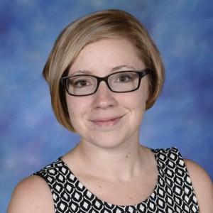 Christine Olson's Profile Photo