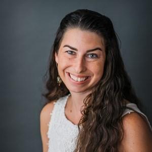 Sarah Lewis's Profile Photo