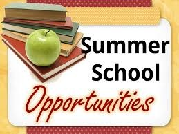SUMMER SESSION AT CLEVELAND CHARTER HS: JUNE 18-JULY 20, 2018 Featured Photo