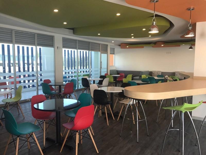 Nueva Cafetería Thumbnail Image