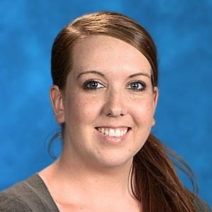 Kara McNeilly's Profile Photo