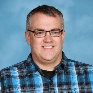 Brad Leimbach's Profile Photo