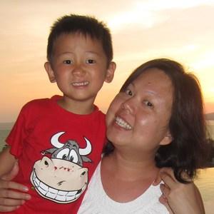 Angelia Tseng-Perry's Profile Photo