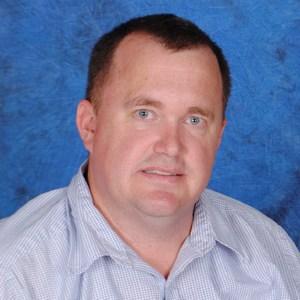Sean Mathews's Profile Photo