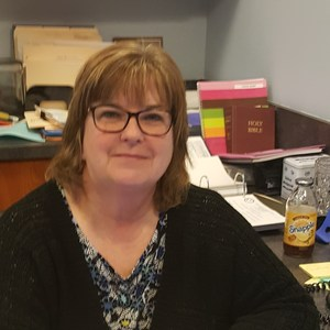 Deborah Lewis's Profile Photo