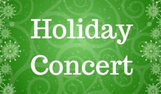 Holiday Concert Thumbnail Image