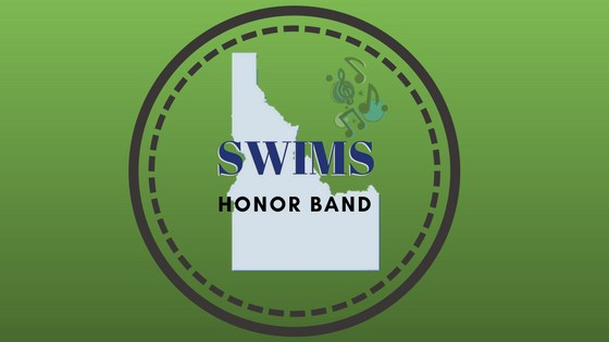 JMS Band Students Perform in Honor Concert! Thumbnail Image