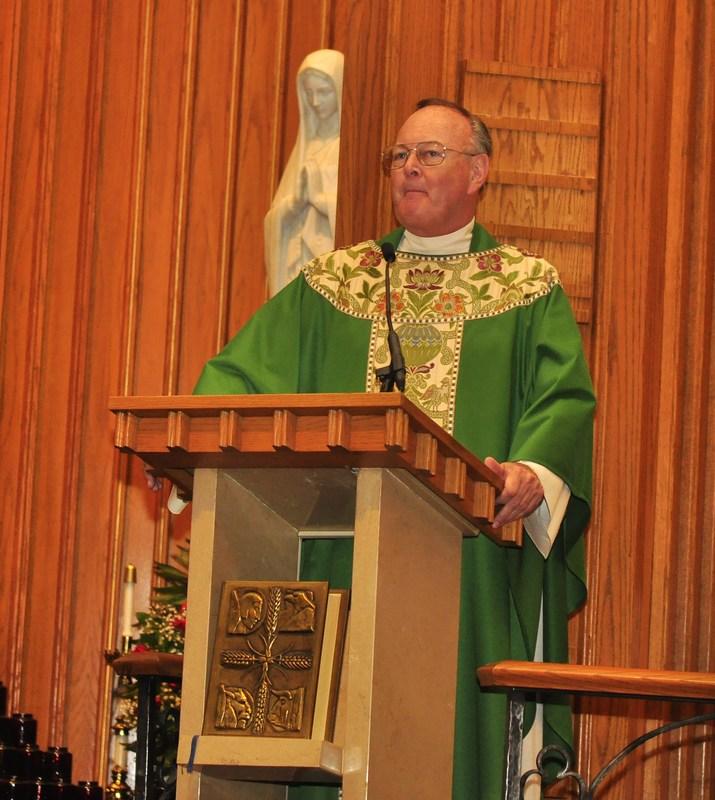 Fr. William Dulaney
