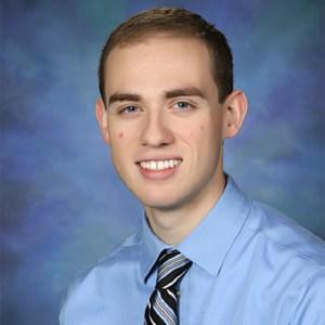 Benjamin Naglieri's Profile Photo