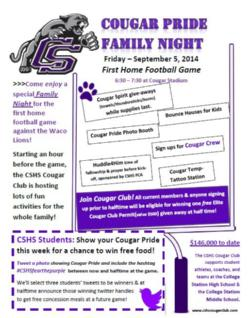 CSHS Cougar Club First Football Game Flyer.jpg
