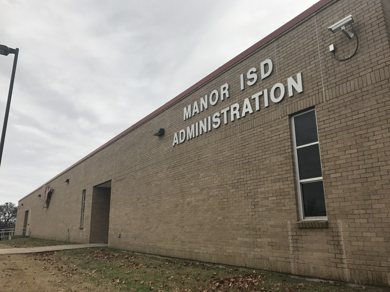 Manor ISD Selected as Member of Inaugural Cohort in Texas Education Agency's System of Great Schools Thumbnail Image