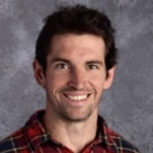 Nicholas Leuthauser's Profile Photo