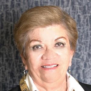 Laura Elia Macías Luna's Profile Photo