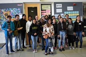 2018 Mathletics Competition - student participants