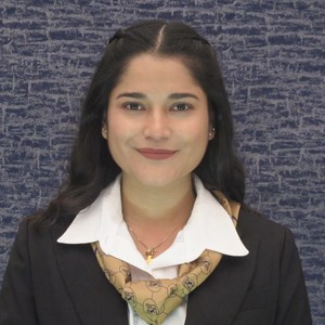Paola Torres Ordóñez's Profile Photo