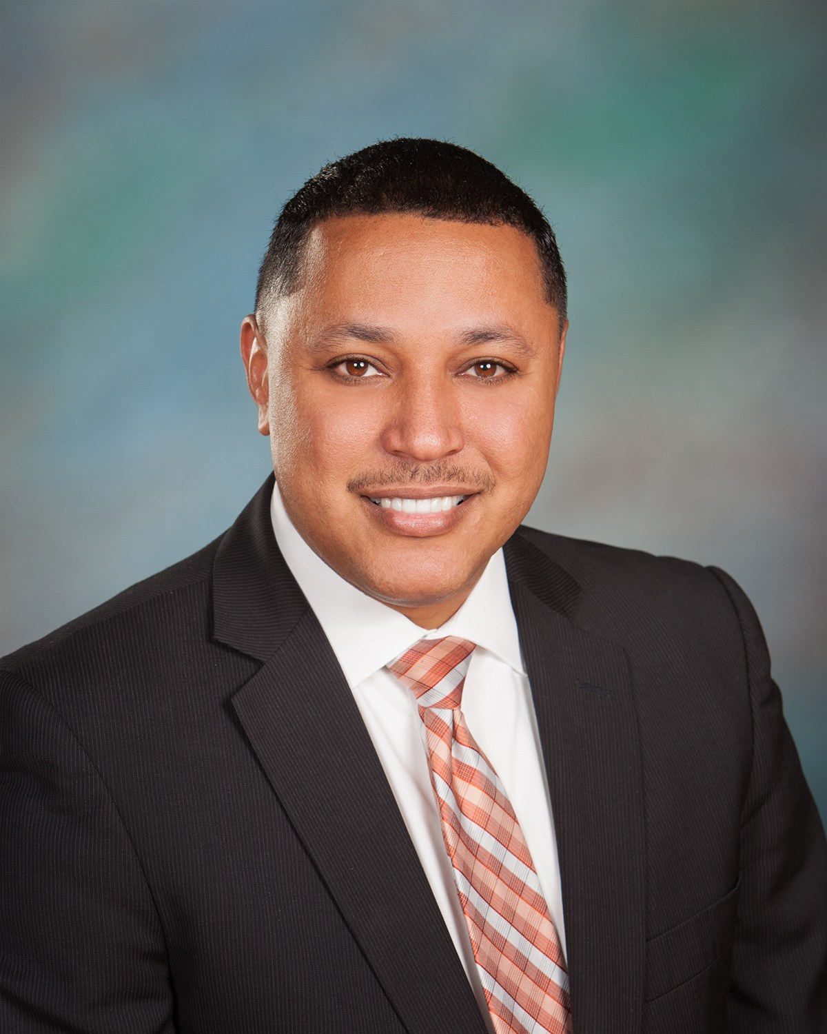 Interim Superintendent Elijah Granger photo