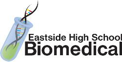 Image of EHS Biomedical Logo