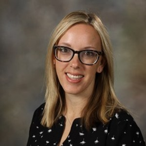 Amy Tompkins's Profile Photo