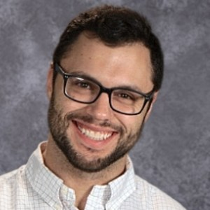 Kyle Morrow's Profile Photo