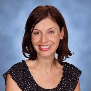Rebecca K Brewer's Profile Photo