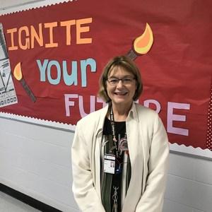 Susan Caldwell's Profile Photo