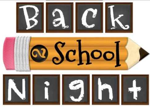 Back-to-School Night: August 28 from 6:00-7:52 PM Featured Photo