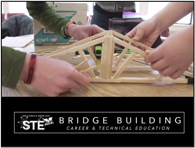 Mead SD Feature Video - Bridge Building Featured Photo