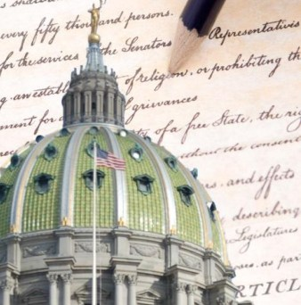 On the Ballot: Proposed Constitutional Amendment on Property Taxes Featured Photo