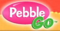 Pebble Go Logo Icon