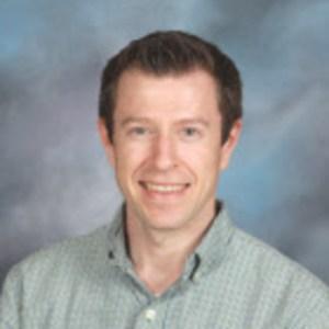 Christopher Gimber's Profile Photo