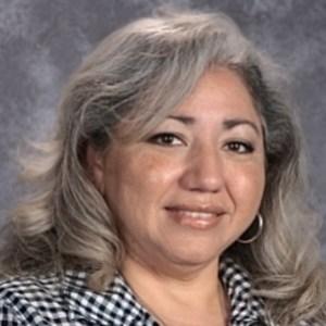 Claudia Hernandez's Profile Photo