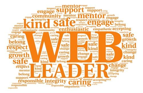 WEB wordle