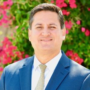 Roy Vasquez's Profile Photo