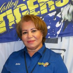 Eloisa Gonzalez's Profile Photo