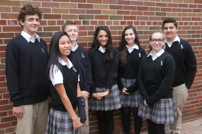 high school students and uniforms School uniforms on student achievement and behavior also occur for high quality students, and thus uniforms could generate sample of high-school students.