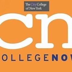 CCNY College Now