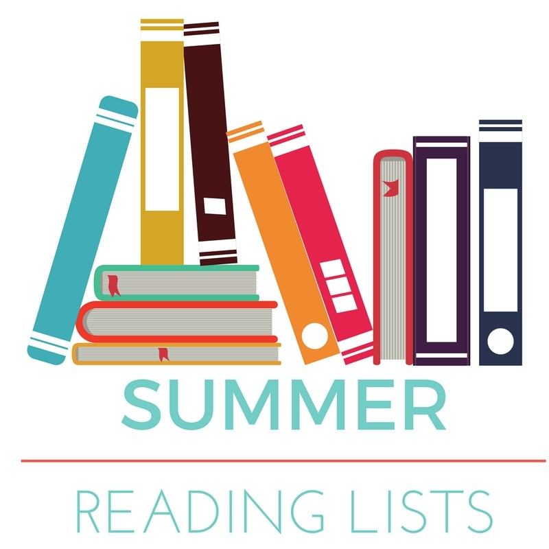 Summer Reading Thumbnail Image