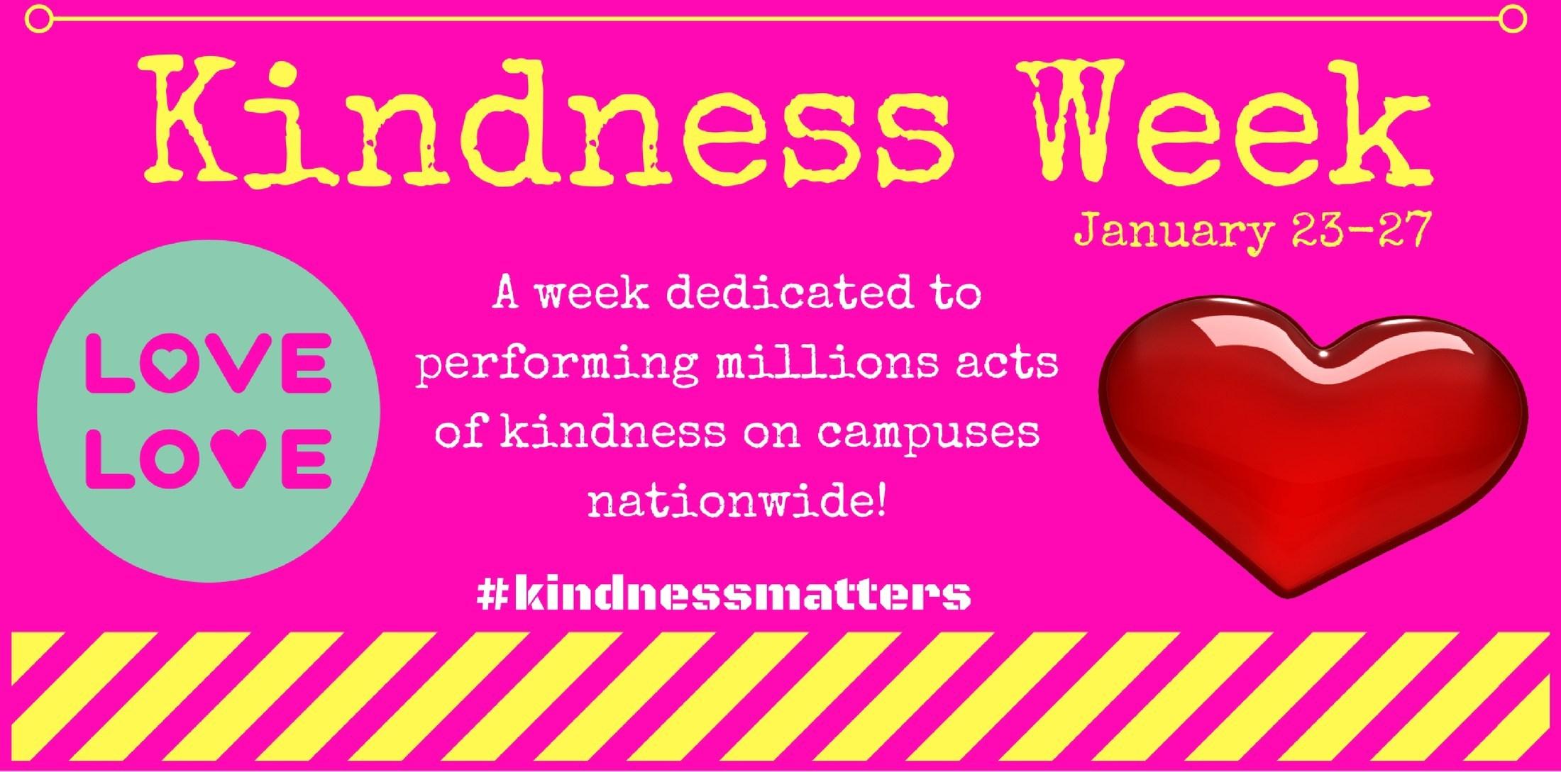 Kindness Matters Photo