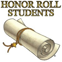 Honor Roll Students Image