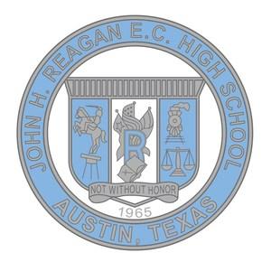 John H Reagan Early College HS (TX) Crest (1).jpg