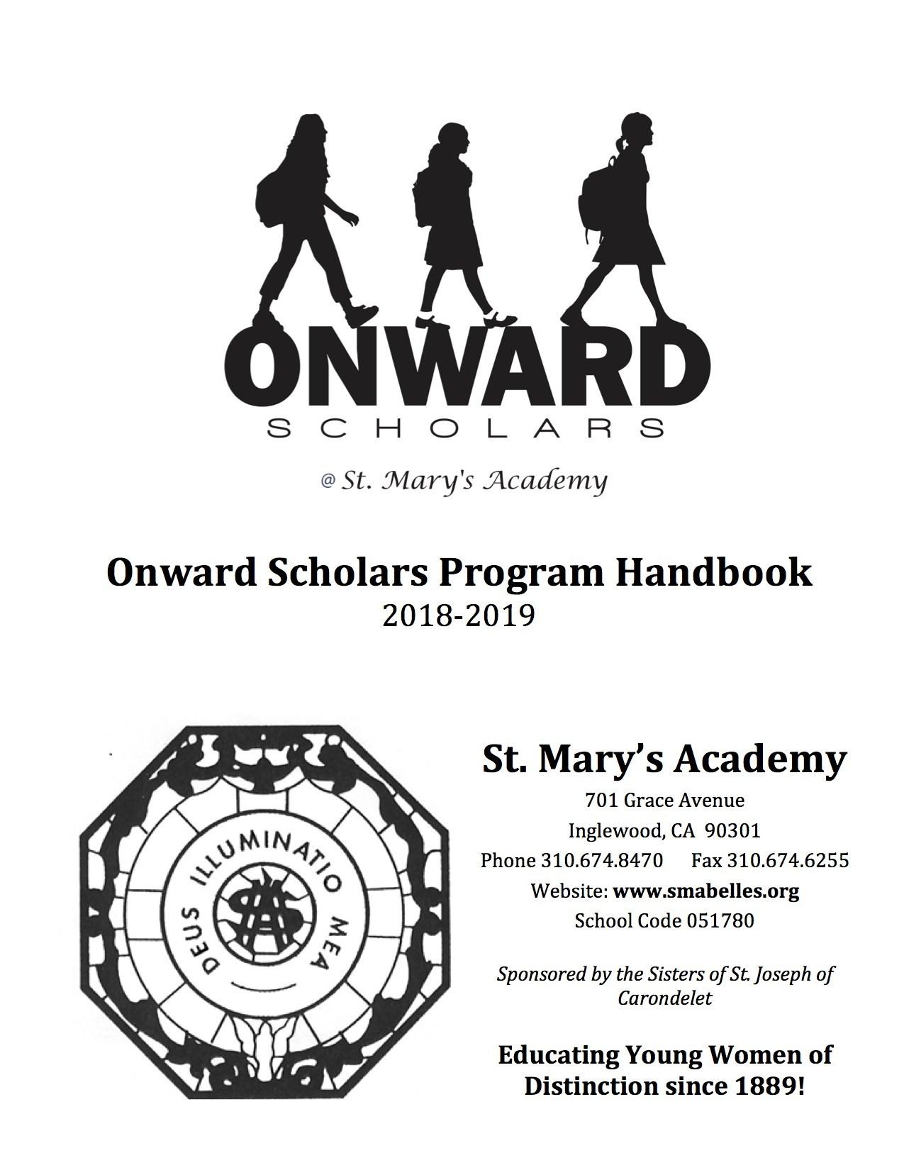 OSP at SMA Handbook