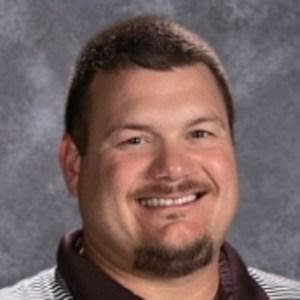Shaun Stout's Profile Photo