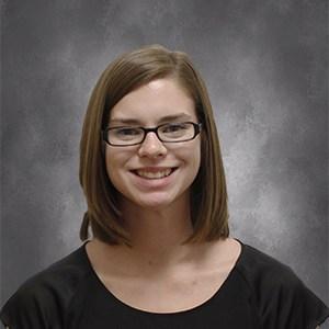 Megan Naughton's Profile Photo