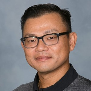 Billy Hong's Profile Photo